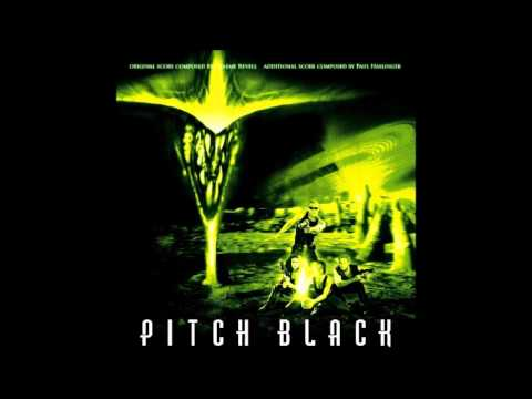 Pitch Black (additional score) - Not Her, Her! (5m28) - Paul Haslinger (1999)