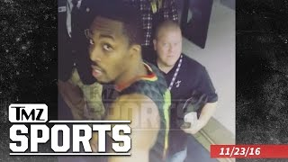 Dwight Howard Heckler Called His Mom a 'Whore' Days Before Outburst | TMZ Sports