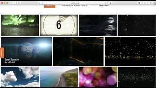 『Youtube 教學影片』超快速免費片頭/片尾/製作教學(各類剪輯軟體都可快速適用)