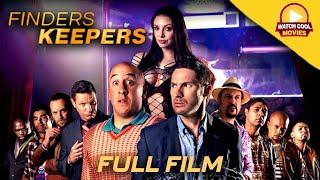 Finders Keepers (2017)   Full Movie   Dalin Oliver   Neels van Jaarsveld   Lisa Slabber
