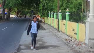 SMK Yohanes XXIII Maumere film pendek (Meraih Mimpi)