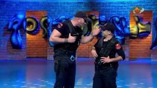 Portokalli, 22 Maj 2016 - Policet e postbllokut (Ore mesimi me femijet)