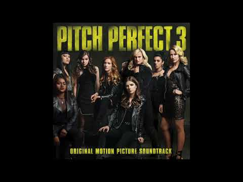 UNRELEASED SONG: Bend Over – Pimp Lo/Moises Arias – Pitch Perfect 3