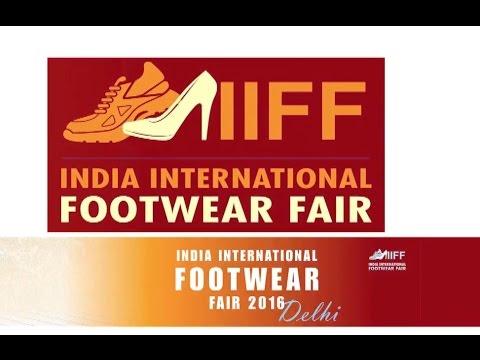 Footwear Fair 2016 On Green TV