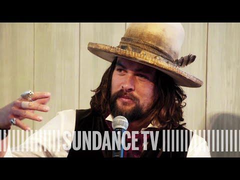 SundanceTV Talks: Smart Works
