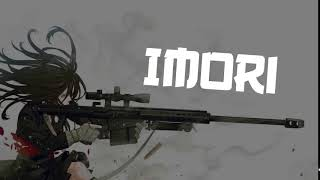 Intro para Imori - chan