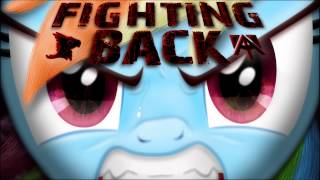 Repeat youtube video Fighting Back - BlackGryph0n & Baasik