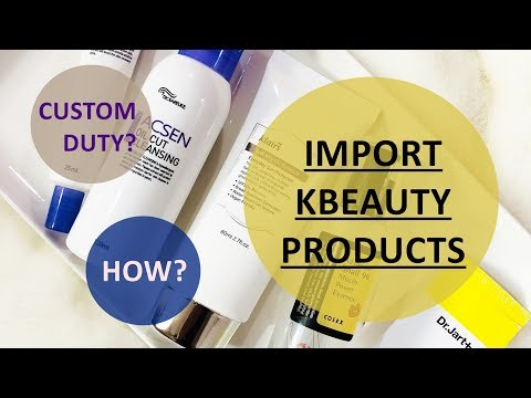 how I Purchase korean skincare Products