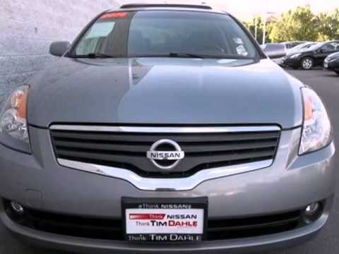 2008 Nissan Altima #3111808A In Sandy Salt Lake City, UT