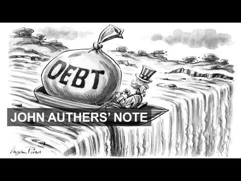Are Treasuries turning?