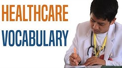 IELTS Vocabulary Builder: Healthcare