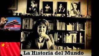 Diana Uribe - Historia de China - Cap. 01 [Conferencia]
