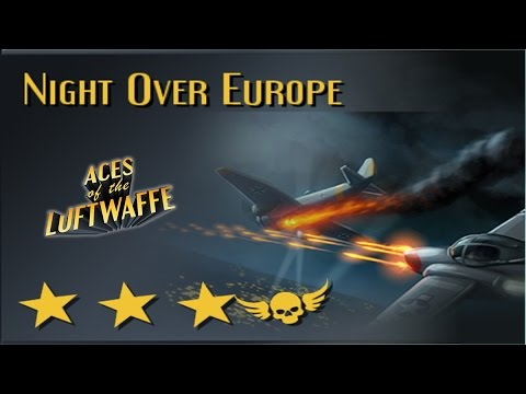 [PC] Aces of the Luftwaffe - Night Over Europe from YouTube · Duration:  15 minutes 17 seconds