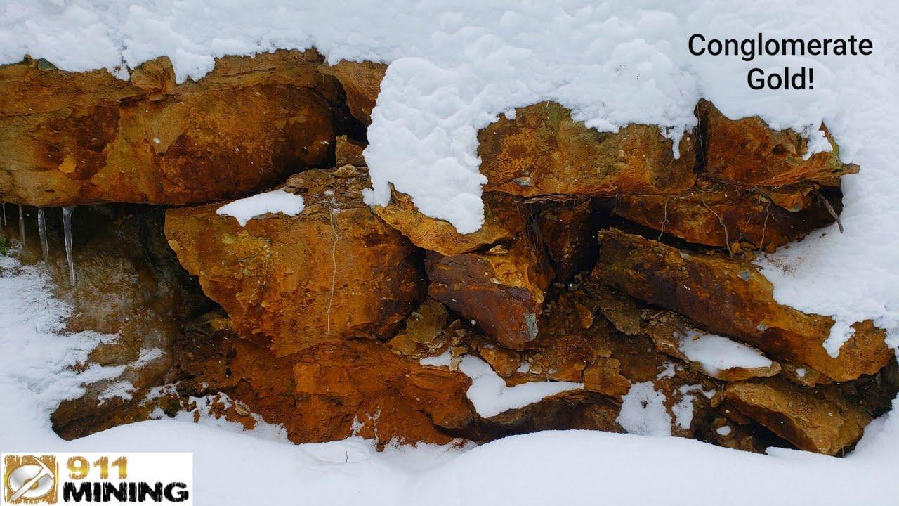 Gold Oxidation