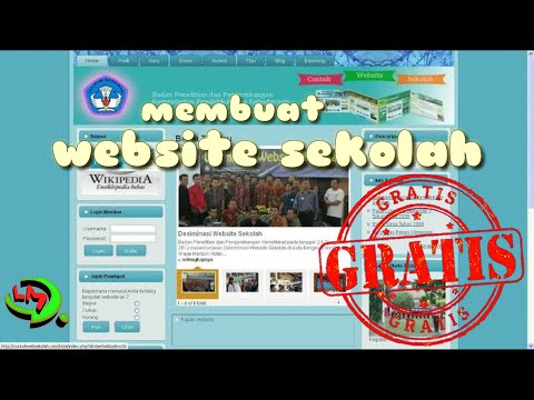 cara-membuat-website-sekolah-gratis