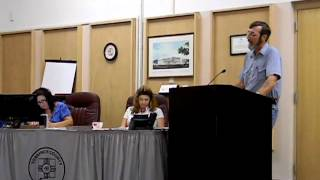 T-Mobile Approved, SASS Mtg with County, P&Z Dept Report - Torrance County Commission 07-11-2012