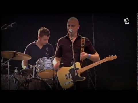 dominique a - live - 2010