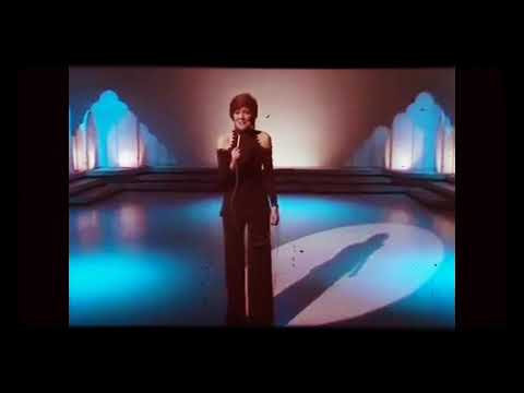 Cilla Black - I am Woman