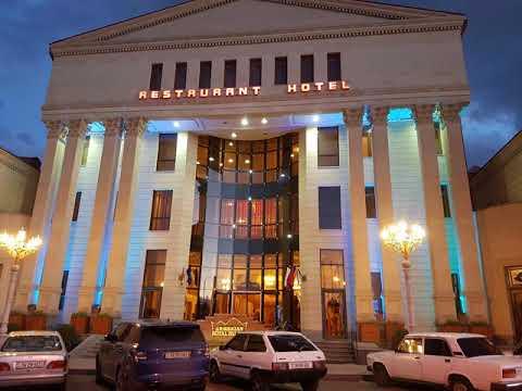 Armenian Royal Palace - Yerevan - Armenia