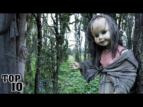 Top 10 Scariest Places you Shouldn't Visit – Part 2