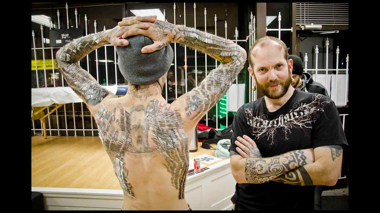 how to become a piercer in canada