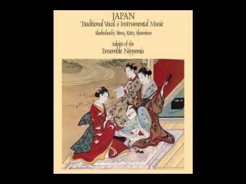 Ensemble Nipponia 04 - Edo lullaby