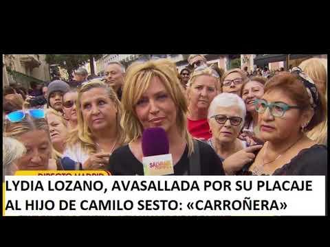 lydia-lozano,-avasallada-por-su-placaje-al-hijo-de-camilo-sesto:-«carroÑera»