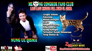 Download Lagu Full Lagu Khusus - Nung Ul Qisma - Zacky Music Meong Congkok Fans Club 2020 mp3