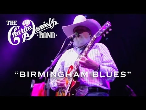 Birmingham Blues is listed (or ranked) 25 on the list The Best Country Songs About Alabama