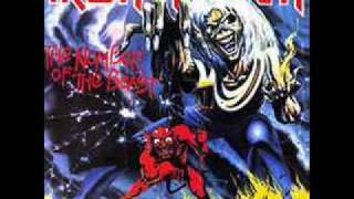 Baixar - Iron Maiden The Number Of The Beast With Lyrics Grátis