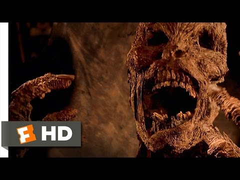The Mummy (4/10) Movie CLIP - The Book of the Dead (1999) HD