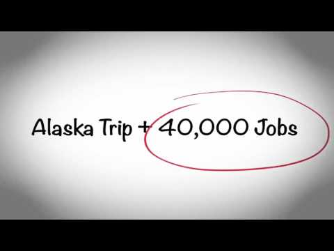 Reinvest in Alaska Tourism Marketing