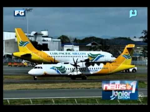 Dubai, the first destination of Cebu Pacific's long-haul operations