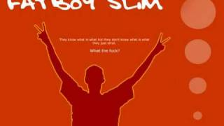 Fatboy Slim (Mighty Dub Katz) - Magic Carpet Ride (Latin Ska Acid Breakbeat Mix)