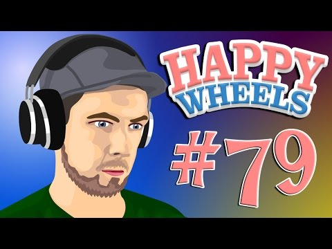NIGHTMARE FREDDY | Happy Wheels - Part 79