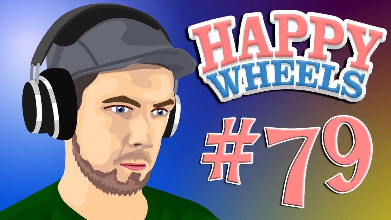 Happa Wheels