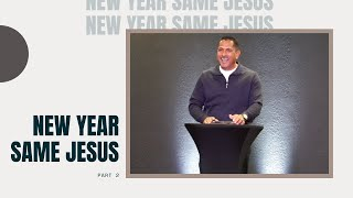 New Year, Same Jesus | Part 2 (HD Church)
