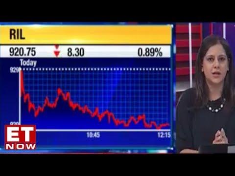 Did RIL Lower Tax Burden?
