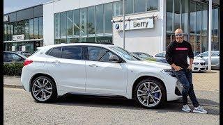 NEW BMW X2 M35i | SPORTS SUV | NEW 1 SERIES?