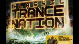 Classic Trance Nation Underworld Born Slippy