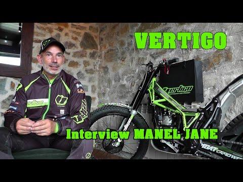 Vertigo Combat Interview  Manel Jane