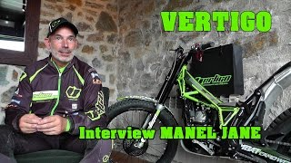 Vertigo Combat Interview  Manel Jane