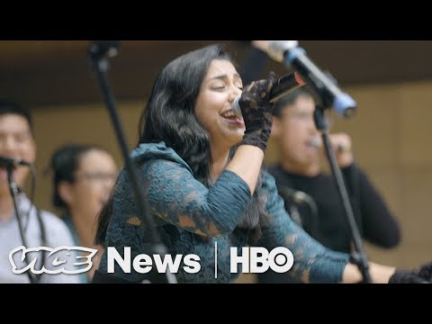 Rage In Jerusalem & Tech Nerds Get Vocal: VICE News Tonight Full Episode (HBO)