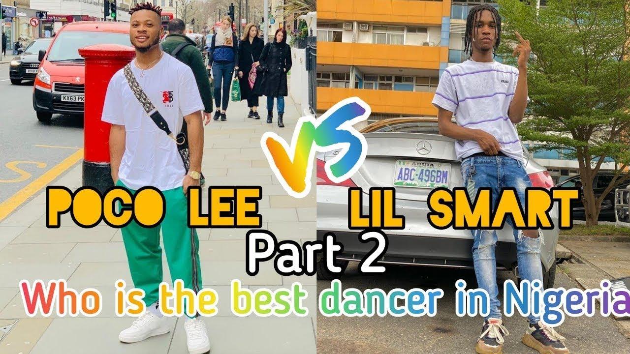 Download Pocolee vs Lil smart | 2020
