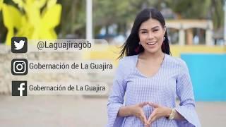 SERIE - GOBERNACIóN DE LA GUAJIRA