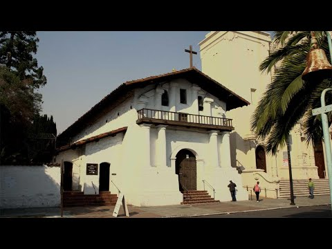Historian Gary Kamiya - Mission Dolores and Girls of the Golden West 2 of 3 Part Series