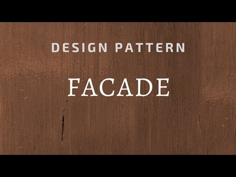 Design Pattern for beginners -  FACADE