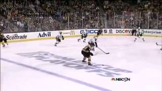 What if- The Bruins Scored with the Penguins Goal Horn?