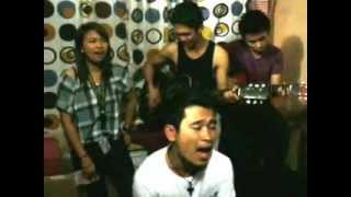huling sayaw acoustic version - linemadness