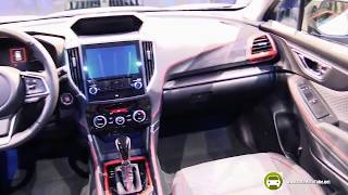 2019 Subaru Forester Sport 2019 Forester Subaru Car Videos
